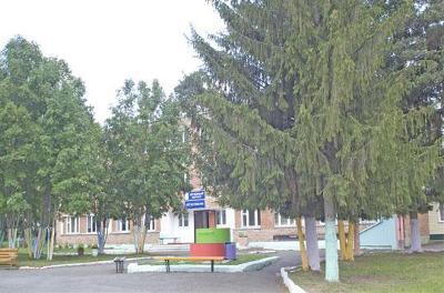 """Лагерь """"Космос"""""""