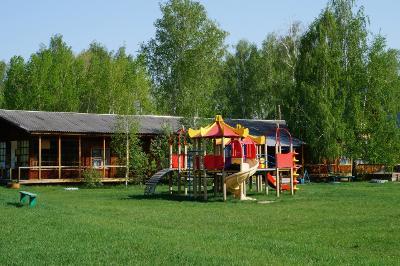 Лагерь