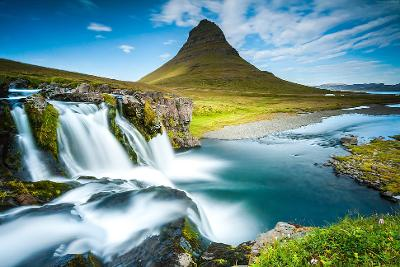 Круиз MSC Cruises. Германия-Шотландия-Исландия