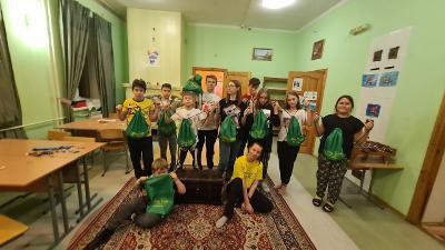"""Частный пансионат """"ЛУЖКИ"""""""