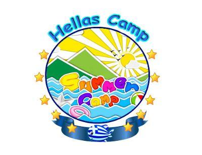 """Детский лагерь """"Hellas Camp"""""""