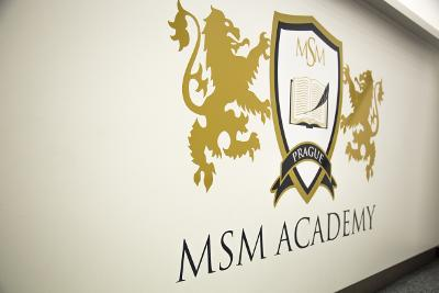 МСМ. Международная Языковая Академия