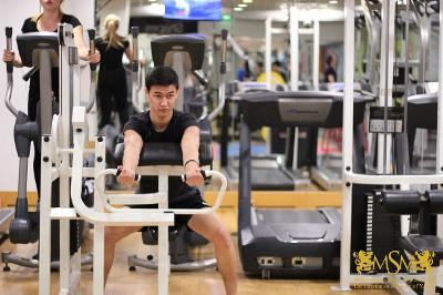 МСМ. Fitness Health Academy