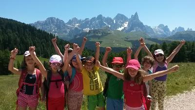 Bellamonte International Camp