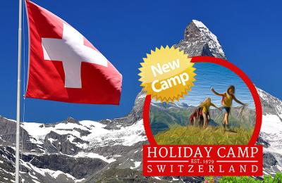 Holiday Camp Switzerland