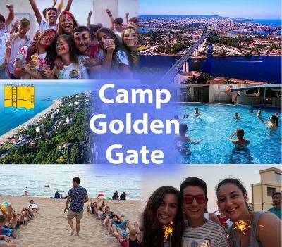International American Summer Camp Golden Gate