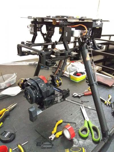Энонтур. Занимательная робототехника