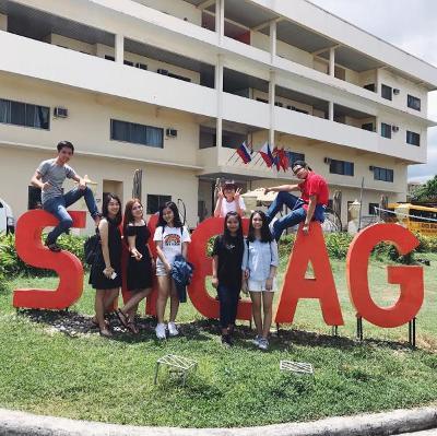 """Лагерь """"Языковые каникулы на Филиппинах"""""""
