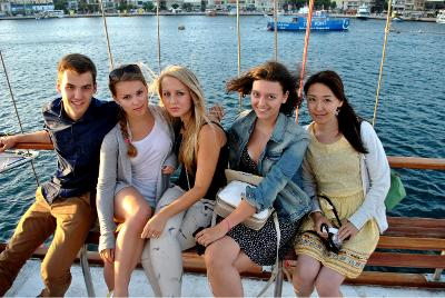 "Лагерь ""NSTS Malta Teens English Summer Camp"""