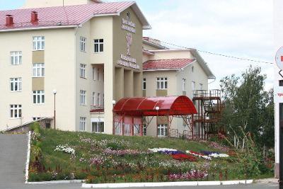 Аскаровская центральная районная больница