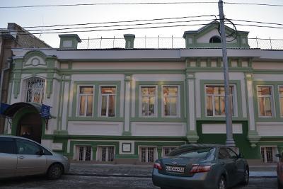 Алтайский краевой наркологический диспансер