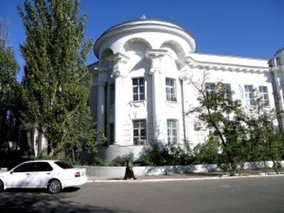 Центр охраны здоровья семьи и репродукции
