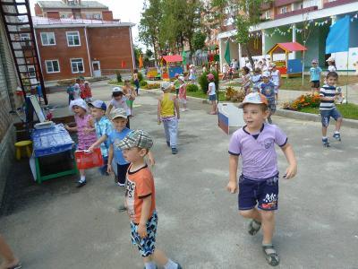 """Детский сад № 33 """"Звездочка"""""""