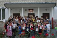 """Детский сад № 25 """"Берёзка"""""""