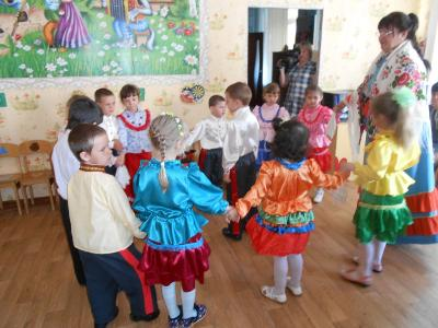 "Детский сад № 20 ""Березка"""