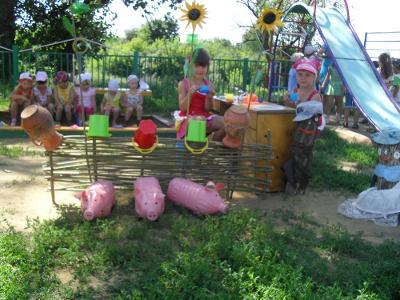 """Детский сад № 25 """"Колокольчик"""""""