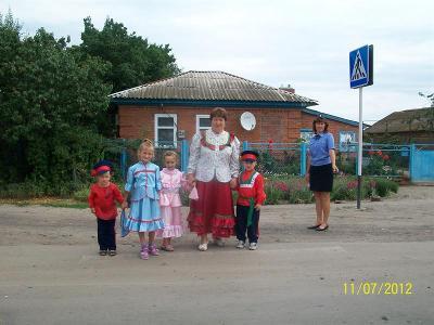 "Детский сад № 11 ""Березка"""