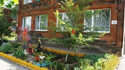 """Детский сад № 8 """"Теремок"""""""