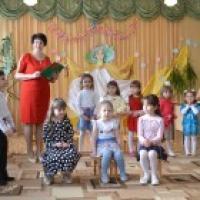 """Детский сад № 3 """"Родничок"""""""