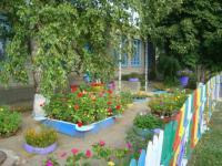 Детский сад Кудиновский