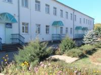 Детский сад Мальчевский
