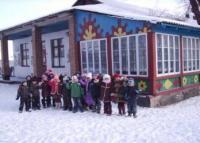 Детский сад Дегтевский