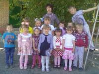 Детский сад Ивановский