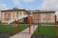 Сокуровский детский сад