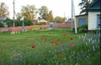 Старошугуровский детский сад