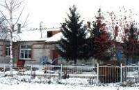 Урмышлинский детский сад