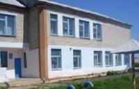 Куюк-Ерыксинский детский сад