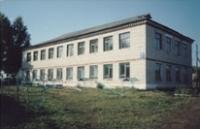 Шадчинский детский сад