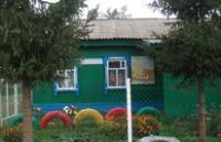 Шемяковский детский сад