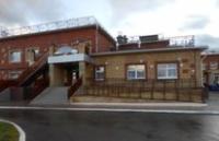 Красногорский детский сад