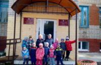 Татарско-Челнинский детский сад