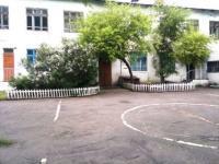 Астыровский детский сад