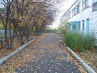 Новопокровский детский сад