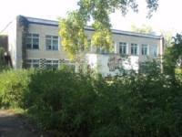 Октябрьский детский сад