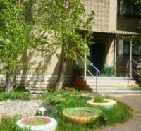 Павлодаровский детский сад