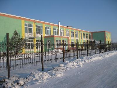 Тургеневский детский сад