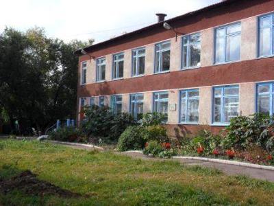 Новоархангельский детский сад
