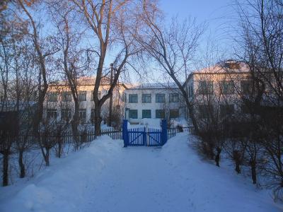 Северо-Любинский детский сад