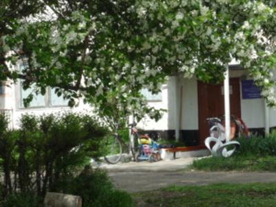Увало-Ядринский детский сад
