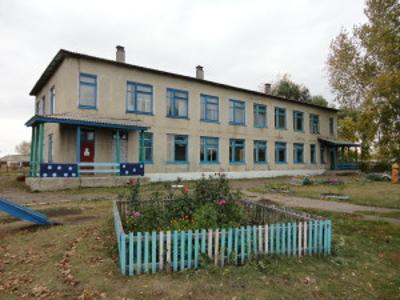 Заринский детский сад