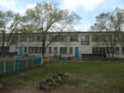 Конезаводской детский сад