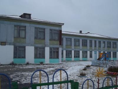Лорис-Меликовский детский сад