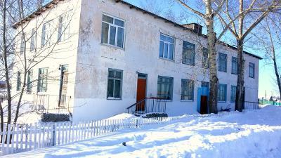 Путиловский детский сад