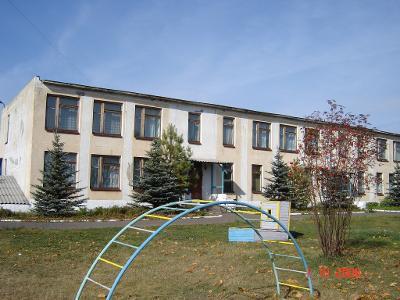 Смирновский детский сад