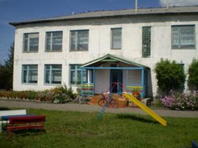 Благодаровский детский сад