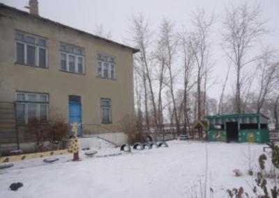 Маяковский детский сад